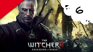 🎮 The witcher 2 : assassins of king - pc - 06 [2011]