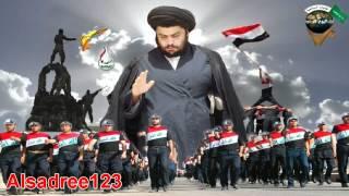 قصيدة صدريه ولا اروع حماسية ـ انا ابن البصرة احجي بزودي