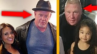10 Most Shocking Nicest WWE Wrestlers in Real Life (You Thought Were Mean)