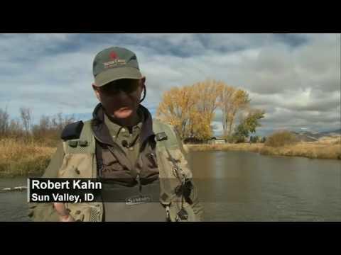 Silver Creek Preserve Fly Fishing