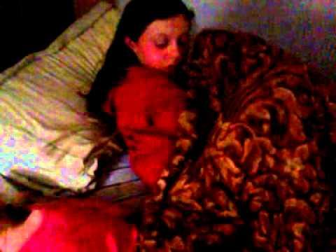 Kharati girl (rochelle shockey)-dreaming