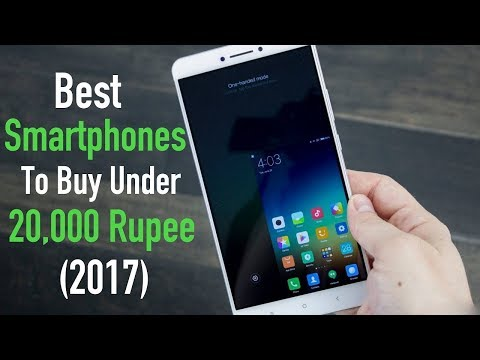 Best Phone Under 20000 In India 2017, Budget Smartphones, Mobile, Latest Tech News