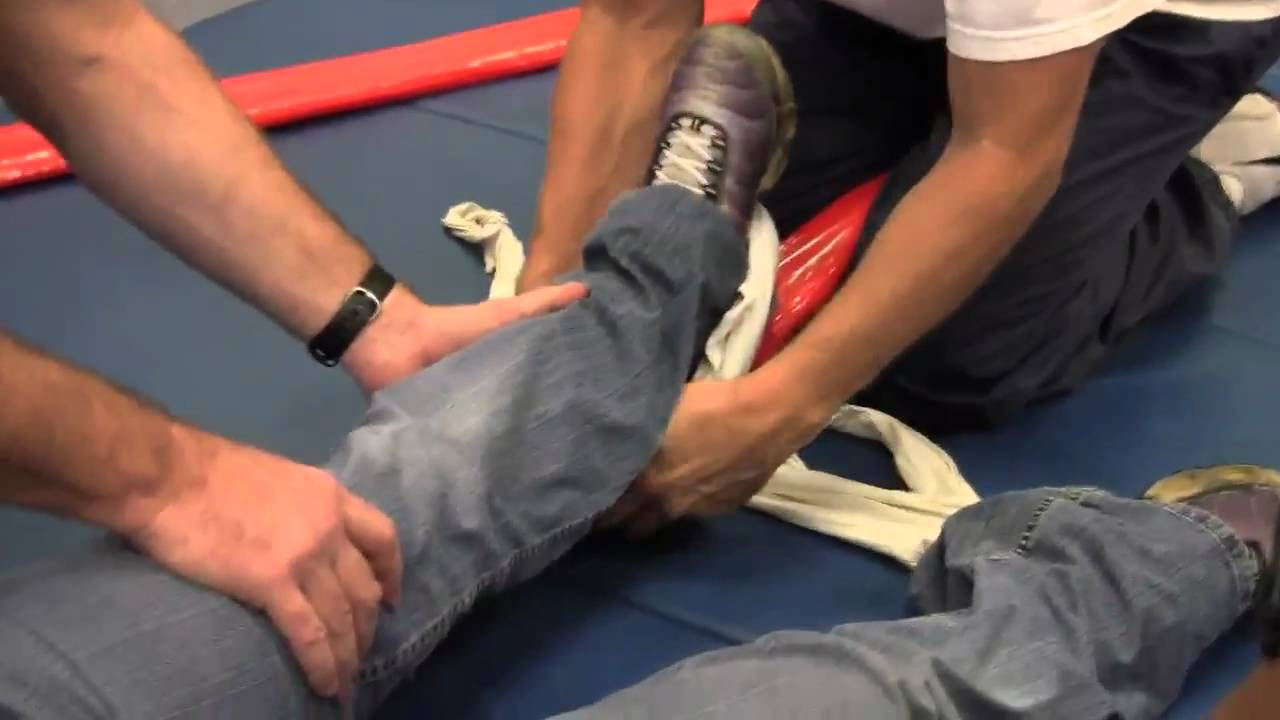 how to get a fracture