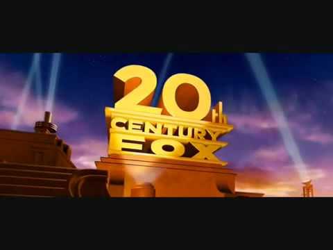 20th Century Fox Fanfare in reverse