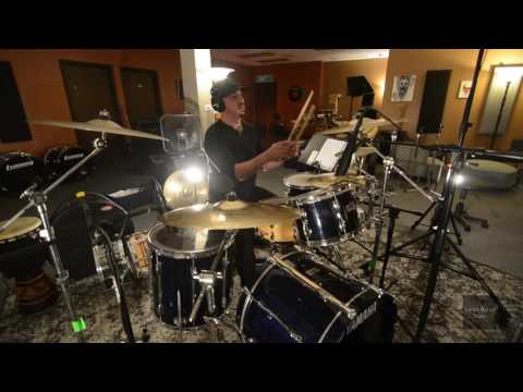 Anthony Caruso - Sugar (Maroon 5 Drum Cover)