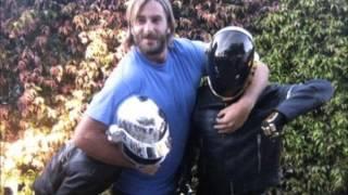 Daft Punk feat DJ Falcon - Contact
