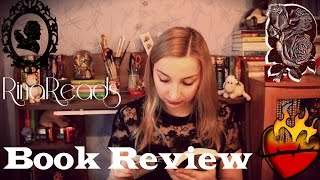 RinaReads || Book Review || Призрак оперы: книга, мюзикл, экранизация