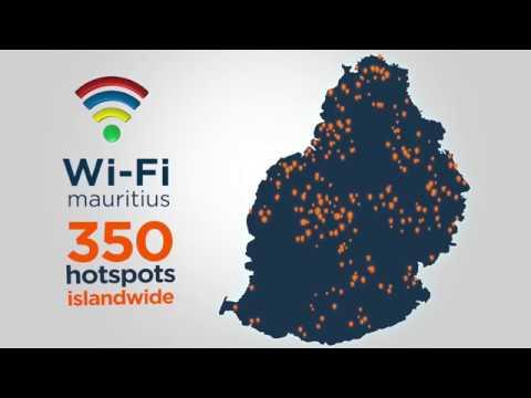 WI-FI Mauritius