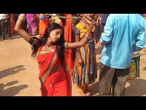Chhattisgarhi gauri gaura live Deokar..