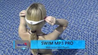 Merlin Swim MP3 PRO