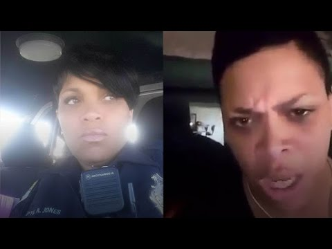Asking out a female cop