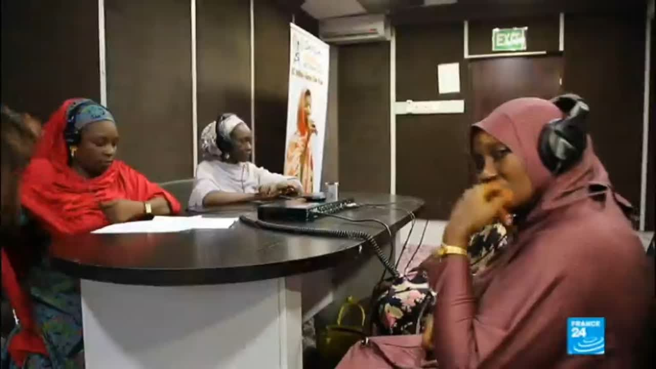 Nigeria : à Maiduguri, la radio Dandal Kura menacée par Boko Haram