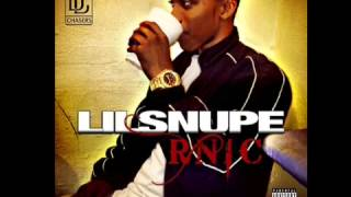 Lil Snupe - Nobody Does It Better Feat. Meek Mill