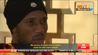 Didier Drogba - ' Big Legend ' part 3