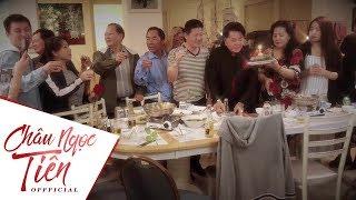 Châu Ngọc Tiên chúc mừng sinh nhật Ba Châu Thanh . Gia đình sum vầy đoàn tụ tại Mỹ 2019