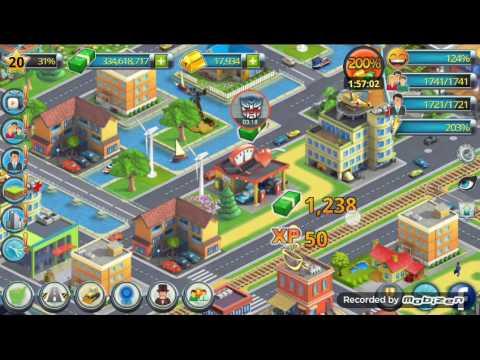 Sim city island 2 😀