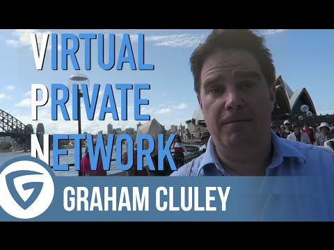 What is a VPN, and why should you be using one? | Graham Cluley