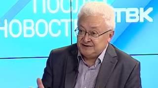 ИНТЕРВЬЮ: С. Комарицын о реформе конституции
