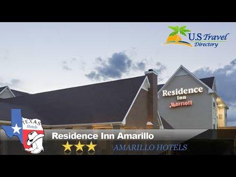 Residence Inn Amarillo - Amarillo Hotels, Texas
