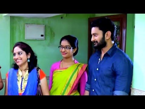 Manjurukum Kaalam   Episode 557 - 06 March 2017   Mazhavil Manora