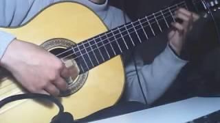 Lối về - Guitar