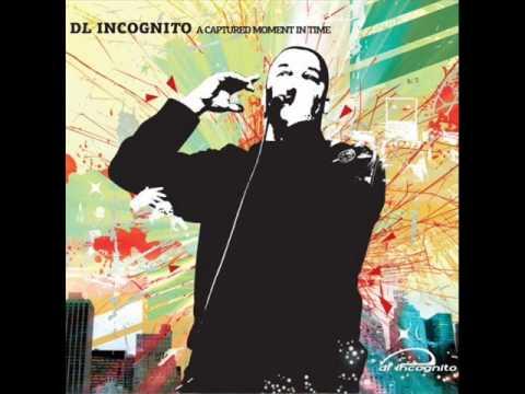 Dl incognito - Salad (DJQ)