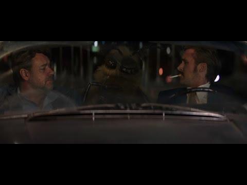 The Nice Guys (2016) - Bumblebee Scene 1080p streaming vf