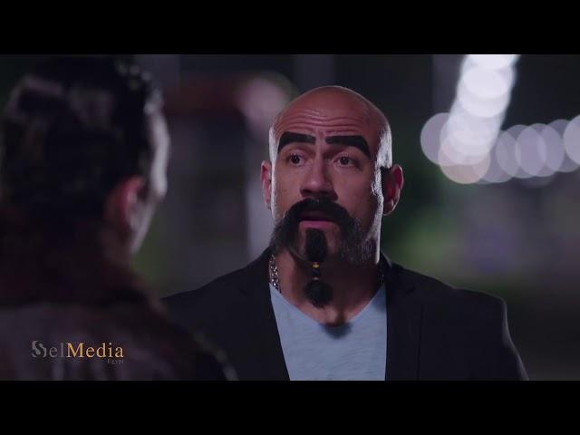 مسلسل الكبير - ساشا يريد من الكبير ان يسلمه صروف عجبآ ايها المصريون تقولون قفشات في عز الجد