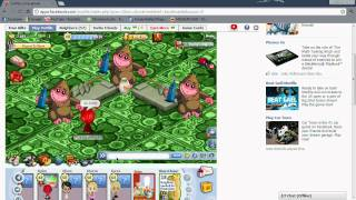 How To Make Red Text On Yoville