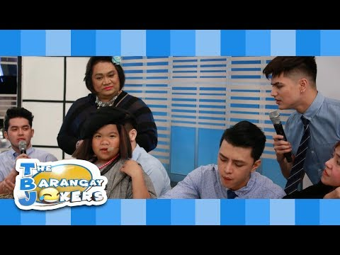 The Barangay Jokers | September 21, 2018