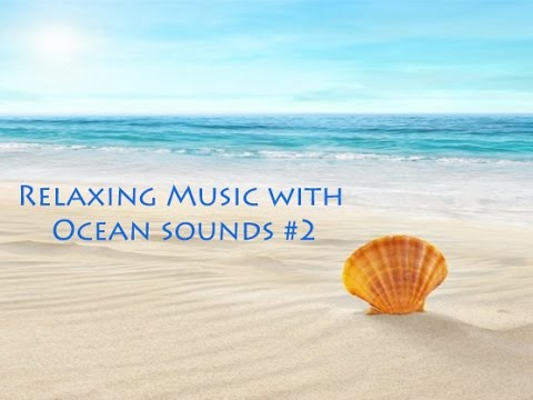 Relaxing Music with Ocean Sounds   Spa Music   Relaxation Music   New Age Music   Restful Music 🌅261