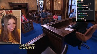 AdeptTheBest Reacts to Paternity Court with Chat