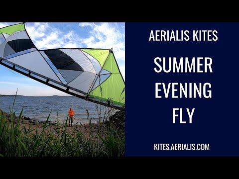 Summer Evening Fly