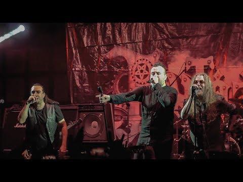 Pentagram/Mezarkabul - Bir / Sonsuz (Live at Bursa Suare) mp3
