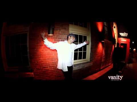 VANITY SUPPER CLUB- Dash Night of My Life