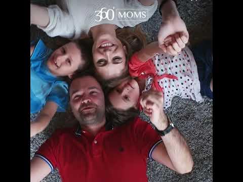 فيديو: أفكار للاستمتاع بالعيد مع العائلة