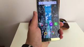 DOOGEE MIX 2 HOLY SHIT