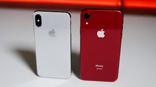 iPhone X vs iPhone XR - Which Should You Choose?
