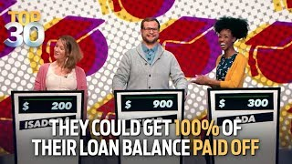 New Game Show Wants To Pay Your School Loans!