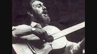 Ronnie Drew - The Old Man