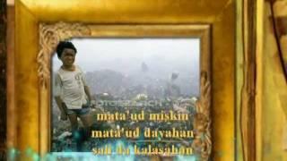 JULFEKAR - Sukud Manusia (Tausug Song) Lagu Suluk.