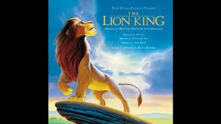 Carmen Twillie And Lebo M. Circle Of Life - The Lion King Soundtrack 432Hz.mp3