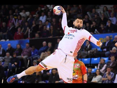 Tin Kontrec HIGHLIGHTS France Handball IHF Men's World Championship 2017