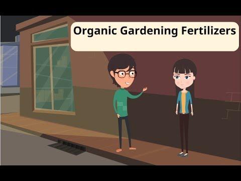 Organic Gardening Fertilizers Home Depot |Organic Gardening Fertilizer Recipe |