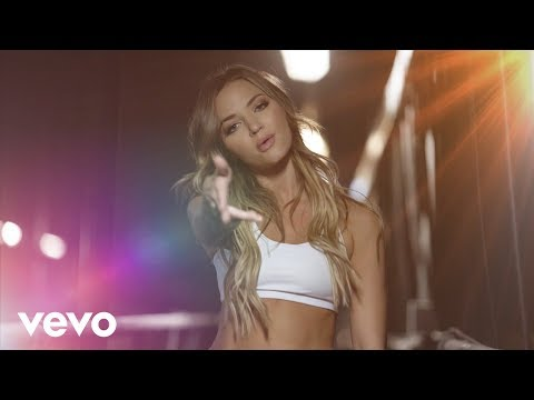 Erika Costell – Chitty Bang ft. Jake Paul (Official Music Video)