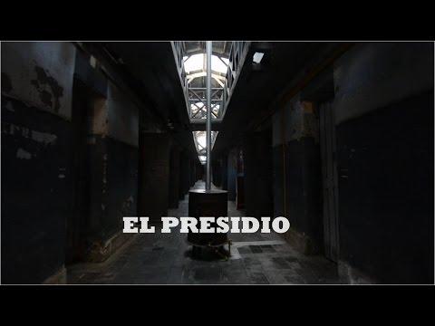 La prisión del Fin del Mundo ||| Ushuaia Tierra del Fuego Argentina #8