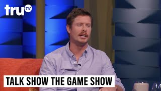 Talk Show the Game Show - Working with Seth Rogen (ft. Anders Holm) | truTV