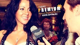 PREMIUM TV: Концерт-презентация Александра Балыкова