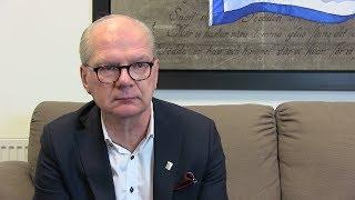 Inför IFK: s årsmöte 2018: Intervju med Mats Engström