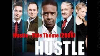 Hustle OST - Hustle Title Theme (2009)